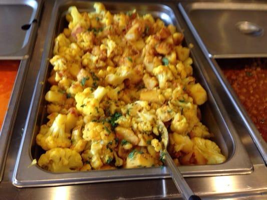 Sr Indian Cuisine