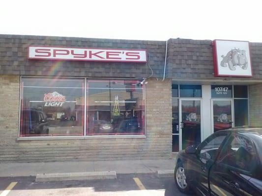 Spykes Bar and Grill