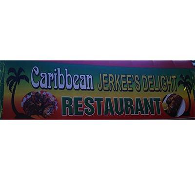 Caribbean Jerkee's Delight