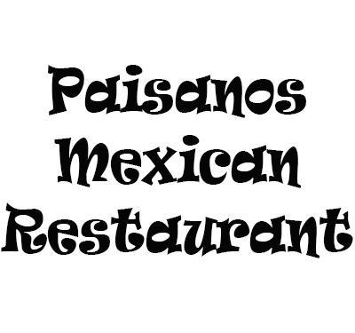 Paisanos Mexican Restaurant