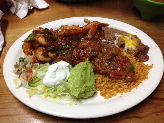 La Herradura Restaurant