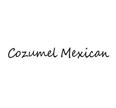 Cozumel Mexican