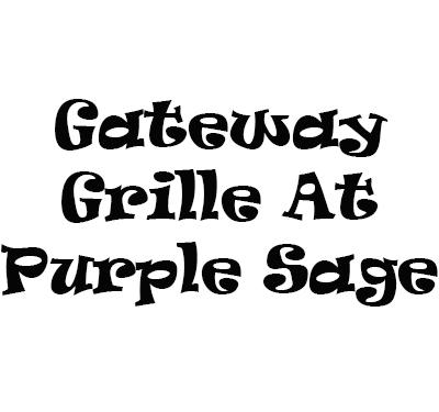 Gateway Grille At Purple Sage