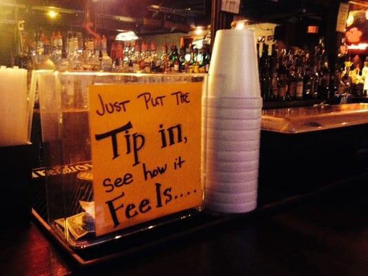 Phil Brady's Bar & Grill