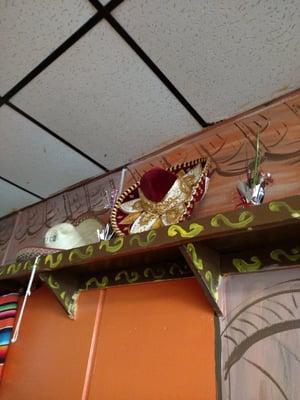 Tropical Mexican Restaurant