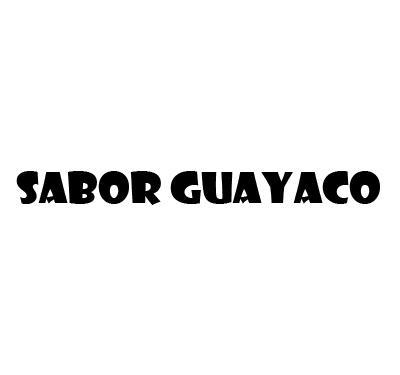 Sabor Guayaco