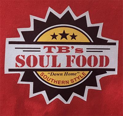 TB's Soul Food