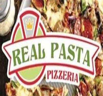 Pizzeria Real Pasta