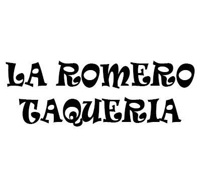 La Romero Taqueria