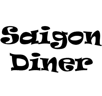 Saigon Diner