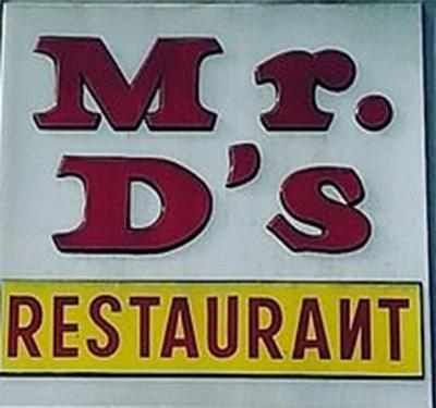 Mr. D's Southern Kitchen