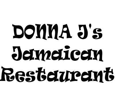Donna J's Jamaican Restaurant