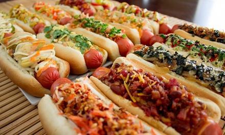 Umai Savory Hot Dogs™ Natomas