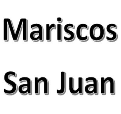 Mariscos San Juan 1
