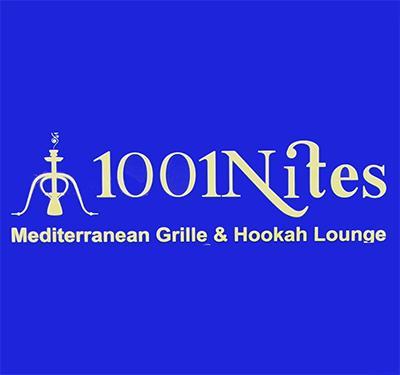 1001 Nites Mediterranean Grille & Hookah Lounge