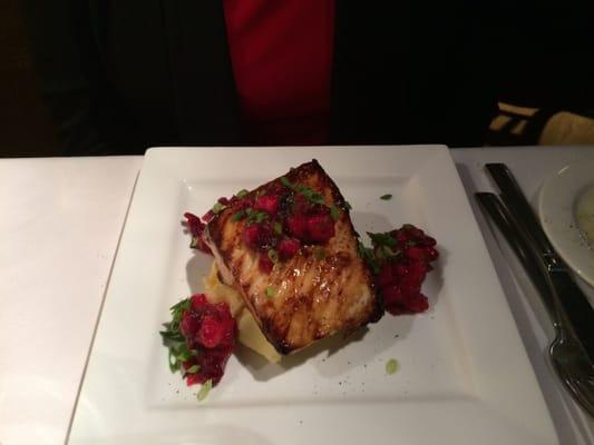 Crescendo Exquisite Food and Fine Dining