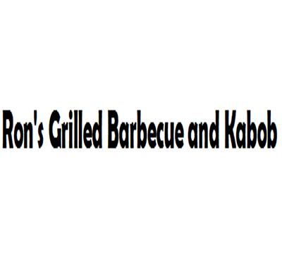 Ron's Grilled Barbecue and Kabob