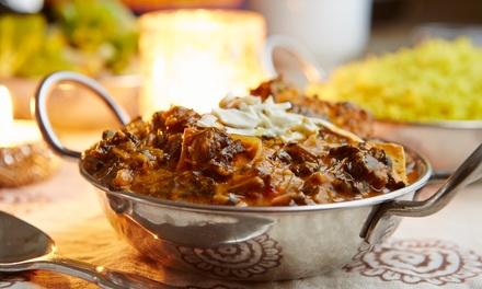 Delhi 6 Indian Cuisine