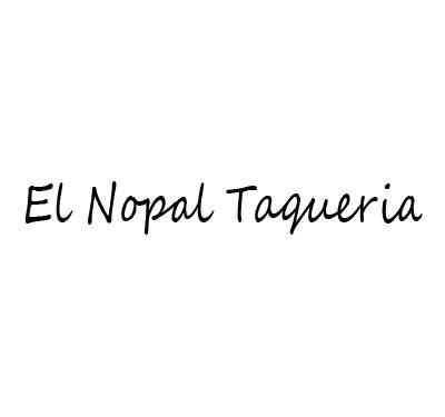 El Nopal Taqueria
