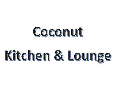 Coconut Kitchen & Lounge