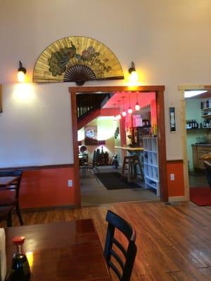 Pinoy Oriental Restaurant