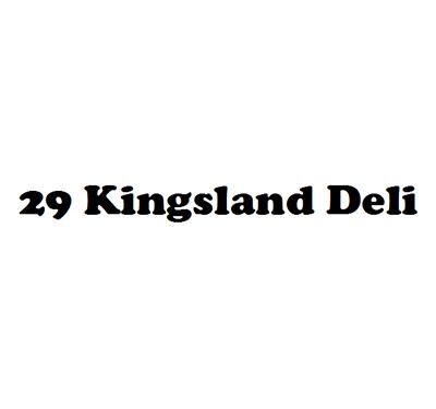29 Kingsland Deli