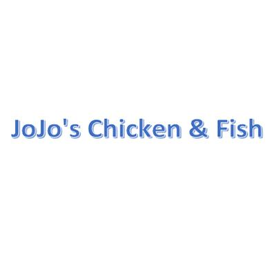 JoJo's Chicken & Fish