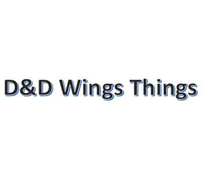 D&D; Wings & Things