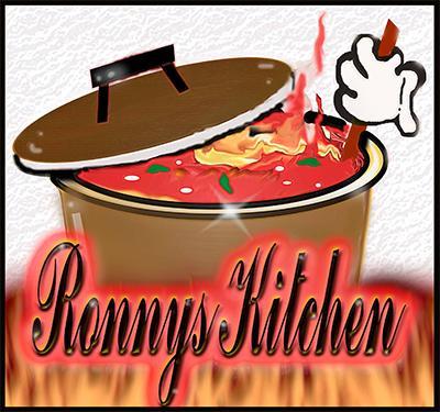 Ronny's Kitchen