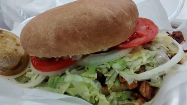 Alvarez Latin Food