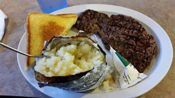 Tasos Steakhouse