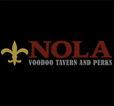 Nola Voodoo Tavern Perks