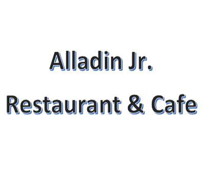 Aladdin Jr. Restaurant & Cafe