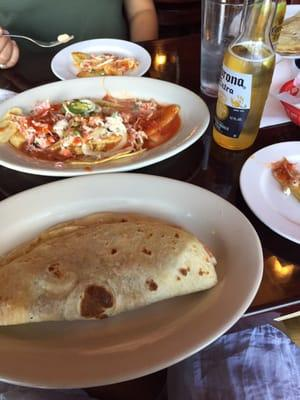 La Cantina Familia Restaurant