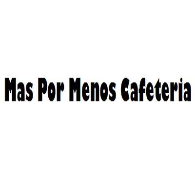 Mas Por Menos Cafeteria