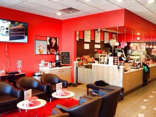 Red Mango Cafe and Catering