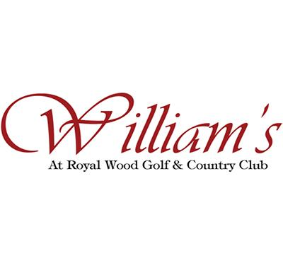 William's At Royal Wood Golf & Country Club