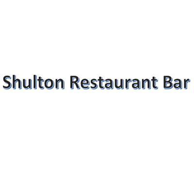 Shulton Restaurant Bar