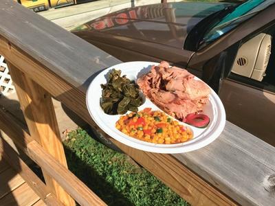 Southbank Original Barbecue