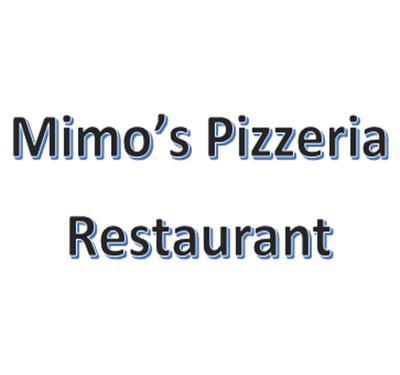 Mimo's Pizzeria Restaurant