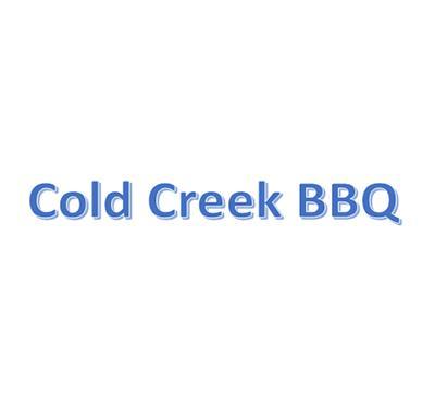 Cold Creek BBQ