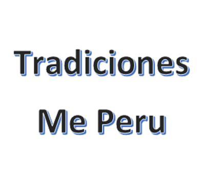 Tradiciones Mi Peru
