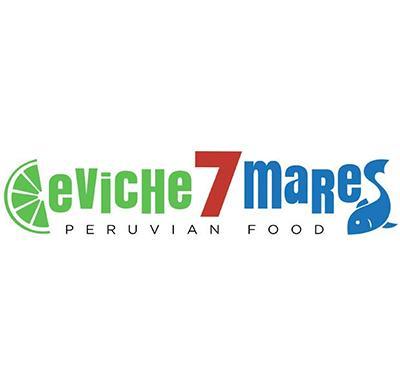 Ceviche 7 Mares