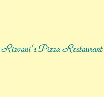 Rizvani's Pizza Restaurant