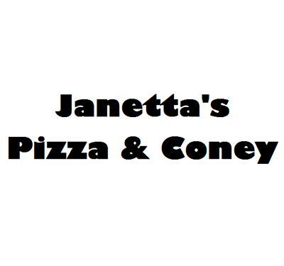 Janetta's Pizza & Coneys