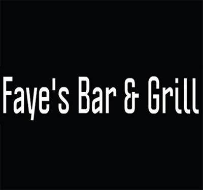 Faye's Bar & Grill