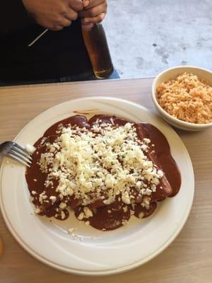 Las Cazuelas Mexican Food