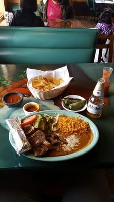 Los Charros Mexican Grill