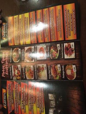 Mama Rosa Latin & American Grill