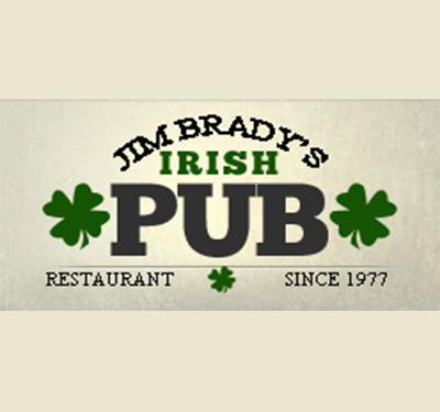 Jim Brady's Irish Pub & Restaurant